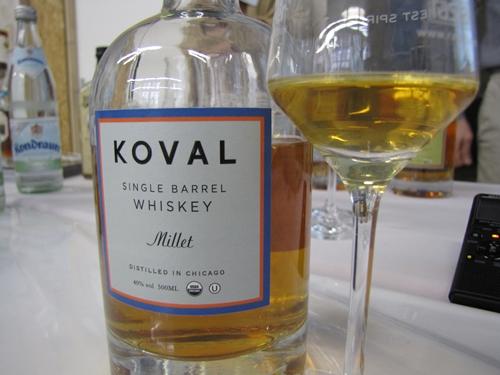 Vorgestellt: Sonat und Robert Birnecker und ihre Koval Distillery ...