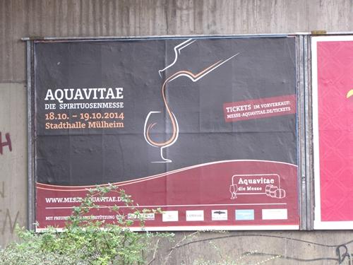 Aquavitaeplakat