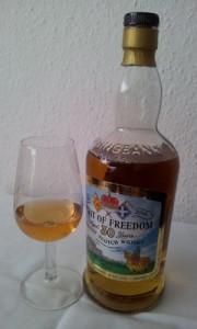 Spirit of Freedom Flasche