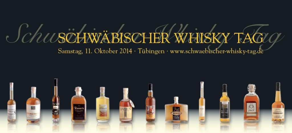 Whisky Tag Flyer 11.10.2014