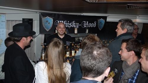 Whiskyschiff Whiskyhood