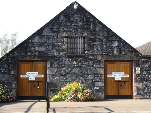 Glenfiddich 2