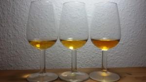 Talisker Gläser kl