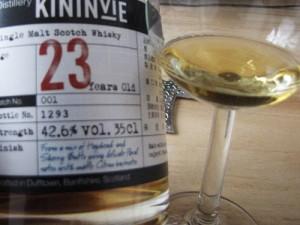 Kininvie 23 1