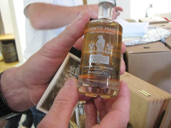 Whiskytrek 3