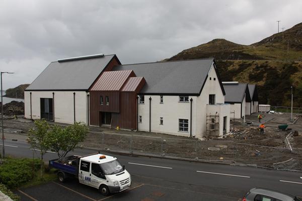 Harris Distillery 7