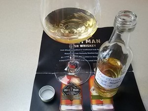 Quiet Man Single Malt