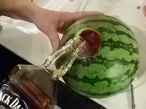 Whiskey Melone 3