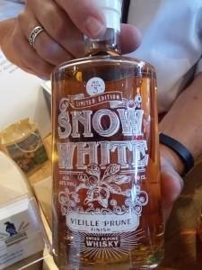 Snow White Flasche