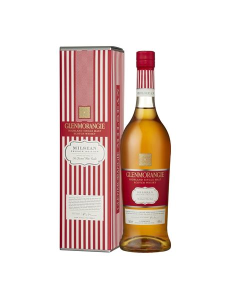 Glenmorangie Milsean Flasche