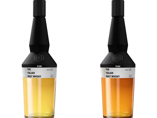 Puni Flaschen
