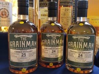 Grainman Flaschen