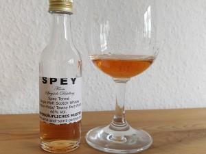 Spey Tawny Port