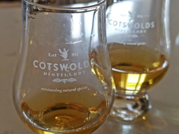 Cotswolds C8