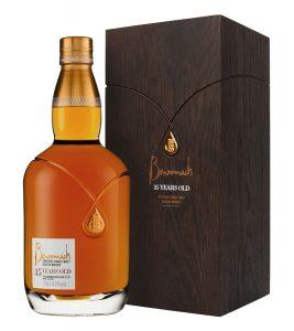 Benromach35 Flasche