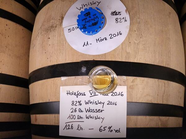 kloster-whisky-fassprobe